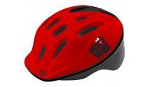 Шлем детский KLS Mark 18 красный