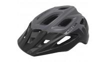 Шлем KLS Rave 18 матовый черный