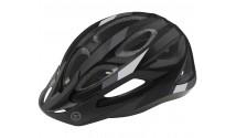 Шлем KLS Jester черный/серый