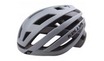 Шлем KLS Result матовый серый