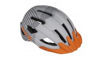 Шлем KLS DAZE серый