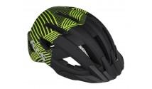Шлем KLS DAZE 2020 зелёный/черный