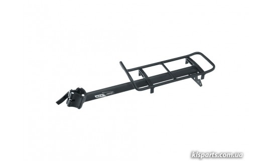 Багажник консольный KLS Porter черный