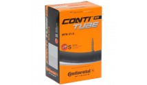 "Камера Continental MTB 27.5"" B+, 57-584 -> 70-584, S42, 400 г"