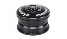 Рулевая колонка FireEye IRIS-A5 49.6/49.6мм полуинтегрированная промподшипник черный