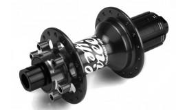 Втулка задняя FireEye Excelerant RH-12-148 Boost 32 отверстия под диск черный