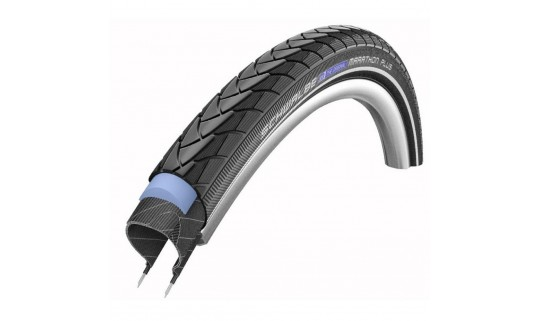 Покрышка Schwalbe Marathon Plus Tour Performance SmartGuard E-25 28˝x1.75˝ (47-622) B/B+RT EC