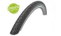 Покрышка Schwalbe Road Cruiser Active K-Guard 20˝х1.75˝ (47-406) B/B-SK GC