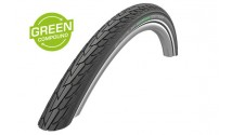 Покрышка Schwalbe Road Cruiser Active K-Guard 28˝х1.60˝ - 700x40C (42-622) B/B-SK+RT GC