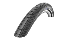 Покрышка Schwalbe Big Apple KevlarGuard 26x2.15