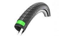 Покрышка Schwalbe Big Apple Plus Performance GreenGuard 26x2.15