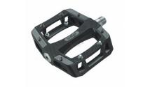 Педали Wellgo LU-A52 черный BMX / DJ / DS