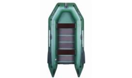 Моторная надувная лодка Ладья ЛТ-290М