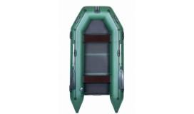 Моторная надувная лодка Ладья ЛТ-310МВ со сланью-книжкой