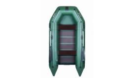 Моторная надувная лодка Ладья ЛТ-310М