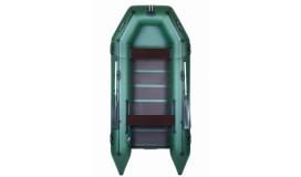 Моторная надувная лодка Ладья ЛТ-330М