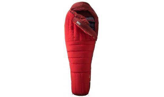 Спальный мешок Marmot - CWM Long Team Red / Redstone, Left Zip (MRT 22570.6363-LZ)