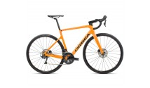 Велосипед Orbea Orca M20 21 Orange - Black