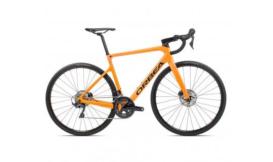 Велосипед Orbea Orca M20 21 Orange - Black