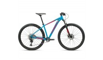 Велосипед Orbea 27 MX20 21 Blue - Red