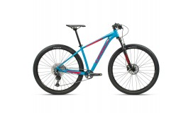 Велосипед Orbea 27 MX20 21 Blue - Red