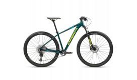 Велосипед Orbea 27 MX20 21 Ocean - Yellow