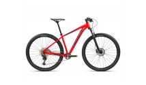Велосипед Orbea 27 MX20 21 Red - Black