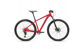 Велосипед Orbea 27 MX20 21 Red - Black