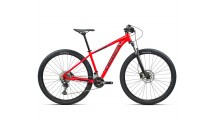 Велосипед Orbea 27 MX30 21 Red - Black