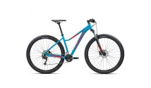Велосипед Orbea 27 MX40 ENT 21 Blue - Red