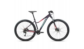 Велосипед Orbea 29 MX40 ENT 21 Purple - Pink