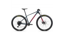 Велосипед Orbea Alma 29 H10-Eagle 21 Blue - Red