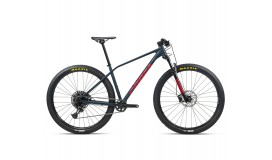 Велосипед Orbea Alma 29 H10-Eagle 21 Blue - Red