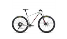 Велосипед Orbea Alma 29 H10-Eagle 21 White - Grey - Red