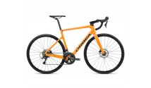 Велосипед Orbea Orca M40 21 Orange - Black