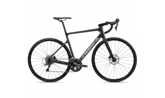 Велосипед Orbea Orca M40 21 Carbon-Titanium