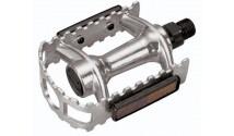 Педали алюминиевые Longus MTB Al