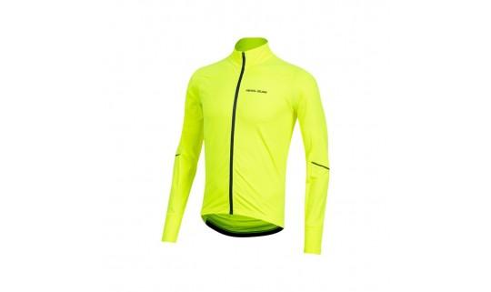 Велокуртка PEARL iZUMi ATTACK THERMAL, жёлтый
