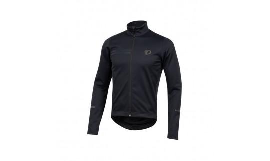 Велокуртка-дождевик PEARL iZUMi SELECT AMFIB Softshell, черный
