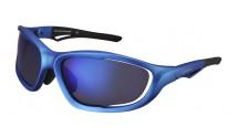 Очки Shimano S60X-PL синие