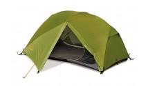 Палатка двухместная Pinguin Aero 2 Green, 2-местная (PNG 140.2)