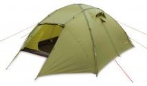 Палатка четырехместная Pinguin Tornado 4 Green, 4-5 местная (PNG 123.4)