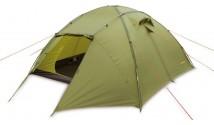 Палатка двухместная Pinguin Tornado 2 Dural Green, 2-3 местная (PNG 124.2)