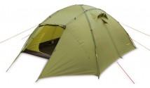 Палатка четырехместная Pinguin Tornado 4 Dural Green, 4-5 местная (PNG 124.4)