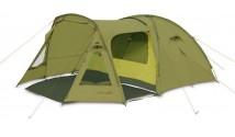 Палатка трехместная Pinguin Campus 3 Green, 3-местная (PNG 125.3)