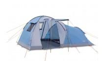 Палатка четырехместная Pinguin Omega 4 Blue, 4-местная (PNG 128.4.Blue)