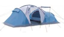 Палатка шестиместная Pinguin Omega 6 Blue, 6-местная (PNG 128.6.Blue)
