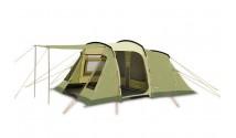 Палатка шестиместная Pinguin Interval 6 Green, 6-местная (PNG 143.6.Green)