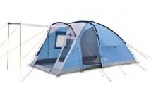 Палатка трехместная Pinguin Nimbus 3 Blue, 3-местная (PNG 144.3.Blue)