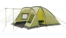 Палатка четырехместная Pinguin Nimbus 4 Green, 4-местная (PNG 144.4.Green)